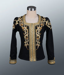 Male Ballet Costumes - by Dancewear by Patricia