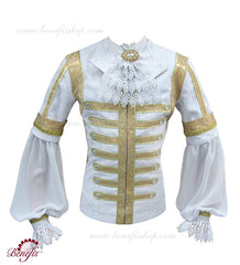 Male Stage Costumes - Benefis Collection