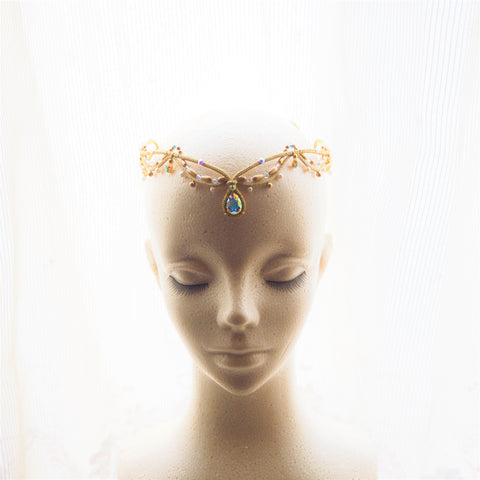 La Bayadere Headpiece