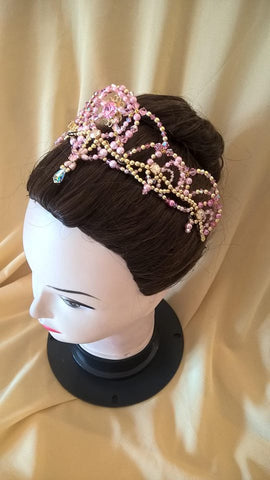 Sugar Fairy Headpiece