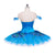 The Blue Bird - Dancewear by Patricia