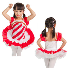 Baby Candy Canes - Dancewear by Patricia