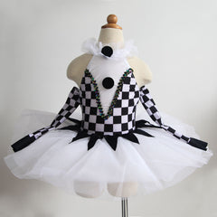 Baby Harlequin - Dancewear by Patricia