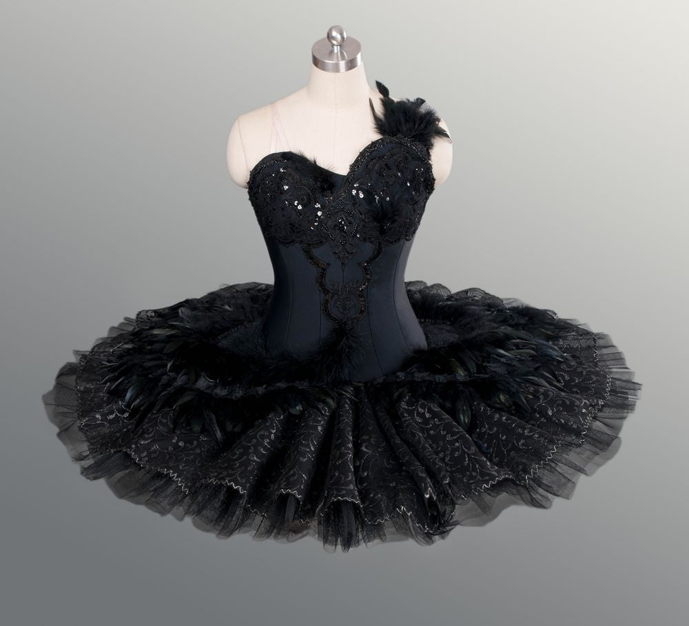a competitive world of professional ballet in black swan 'black swan': the reviews are in  as fox searchlight slowly rolls out this oscar darling about the ultra-competitive world of professional ballet  'black swan' is a high-wire act for.