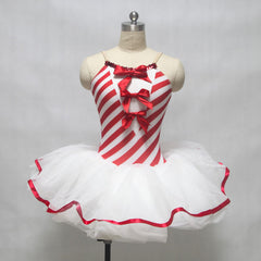 Little Candy Canes - Dancewear by Patricia
