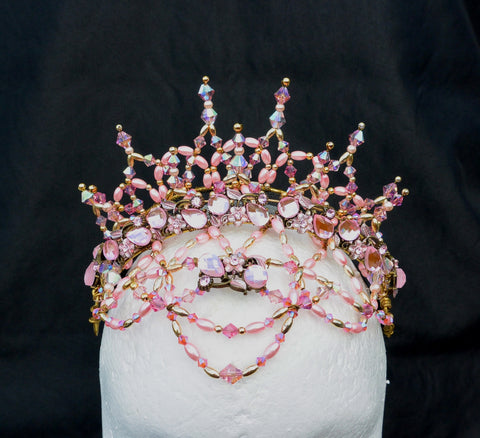 Sugar Plum Headpiece