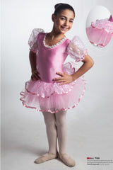 Nutcracker Rose Bud - Dancewear by Patricia