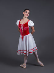 Giselle Variation from Act I - Dancewear by Patricia