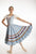 Coppelia Peasant Dress - Dancewear by Patricia