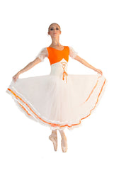 Peasant Variation from Giselle - Dancewear by Patricia