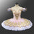 Pale Pink Fairy Doll - Dancewear by Patricia