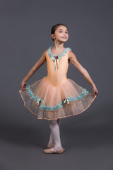 Little Country Girl - Dancewear by Patricia