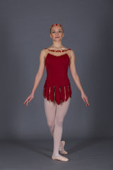 Diana and Actaeon Variation - Dancewear by Patricia