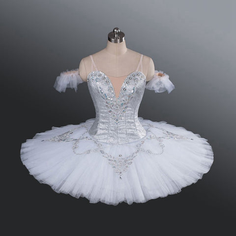 The Snow Queen Costume