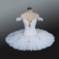 Aurora's Solo from Sleeping Beauty - Dancewear by Patricia