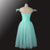Romantic Mint Green - Dancewear by Patricia
