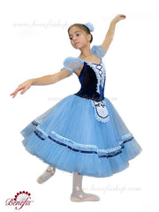 Ballet Costume P0511 - Dancewear by Patricia