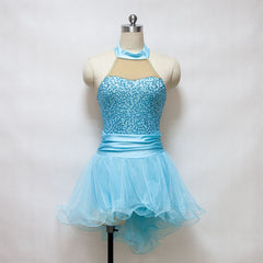 Blue Cloud - Dancewear by Patricia