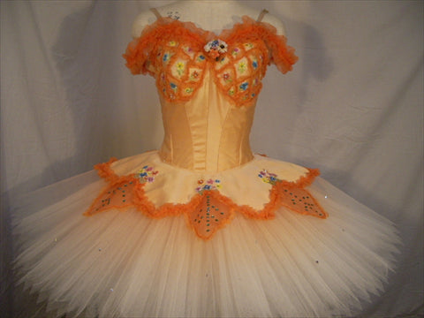 Peach Fairy Variation