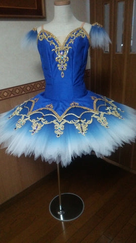 Princess Florine Bluebird Variation