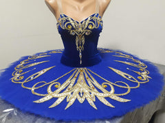 Daughter of Pharaoh - Dancewear by Patricia