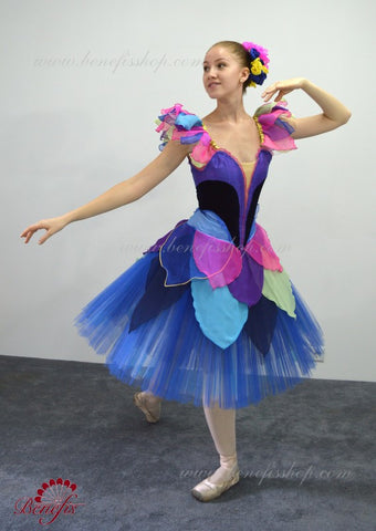 Stage Ballet Costume F0224