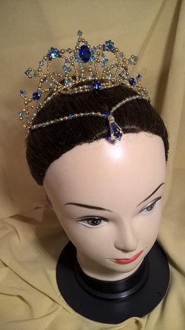 Gamzatti - Professional Headpiece