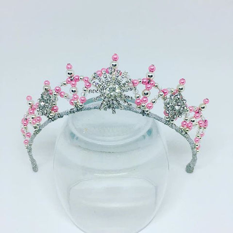 Junior Sugar Plum Fairy Headpiece