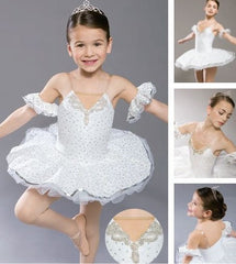 Snow White - Dancewear by Patricia