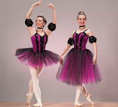 Romantic Ball - Dancewear by Patricia