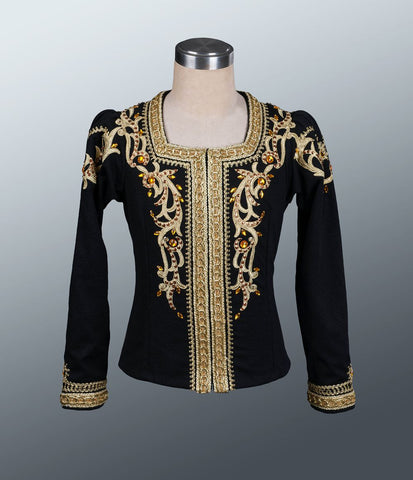 Sigfried - Male Ballet Top