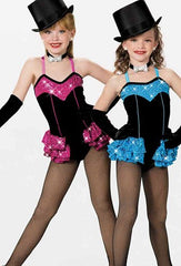 All That Jazz - Dancewear by Patricia