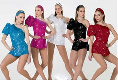 Starlight - Dancewear by Patricia
