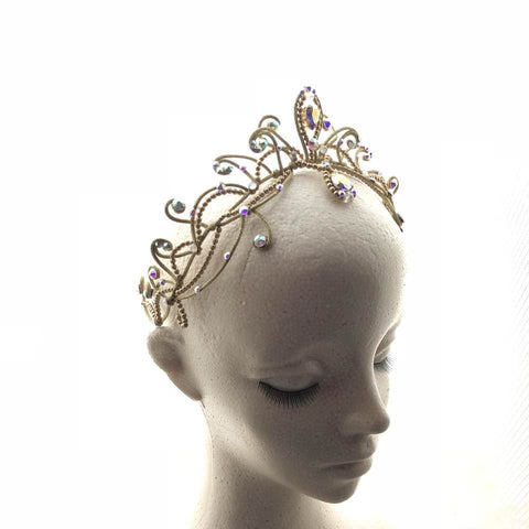 Once Upon a Time - Professional Tiara