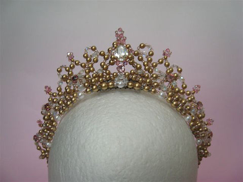 Princess Raymonda - Professional Headpiece