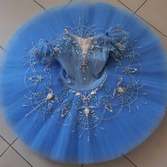 Pincess Florina Pale Blue