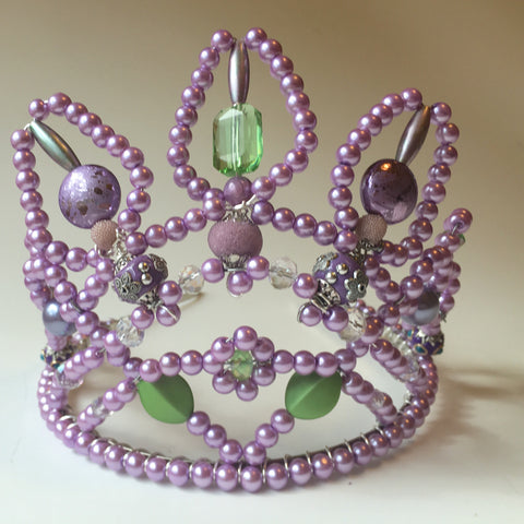 Rapunzel Headpiece