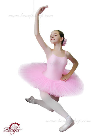 Child Tutu Without Hoops and Without Decor T0006