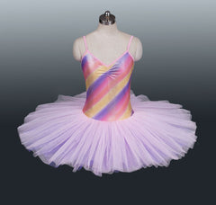 Candy Canes - Dancewear by Patricia