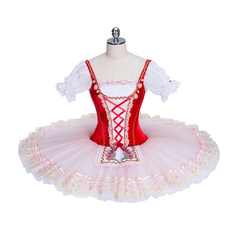 Variation from Coppelia