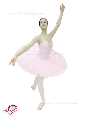Professional Basic Tutu without Decor - T0010