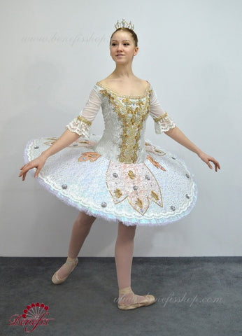 Sleeping Beauty Costume P0434