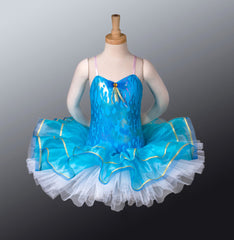 Forget Me Not - Dancewear by Patricia