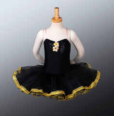 Black Tulip - Dancewear by Patricia