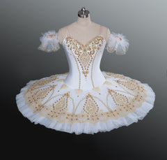 Act III Wedding variation and Pas de Deux - The Sleeping Beauty - Dancewear by Patricia