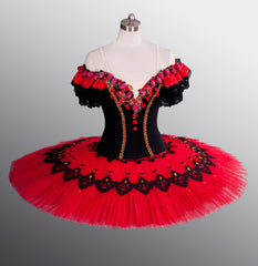"""Don Quixote"" - Dancewear by Patricia"