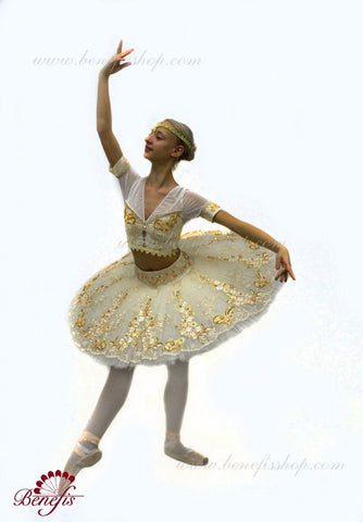 Stage ballet costume - F 0289