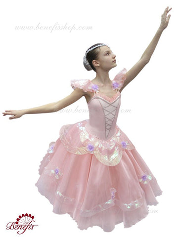 Waltz of the Flowers - Woman Costume - P0412