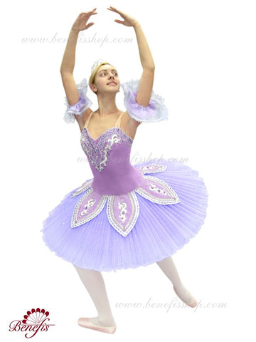 Lilac Fairy - Stage Costume F003B