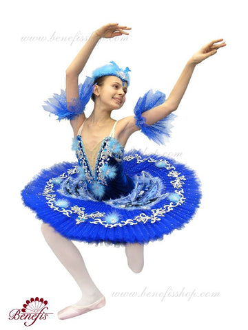 Blue Bird (Princesse Florine) - F0060A